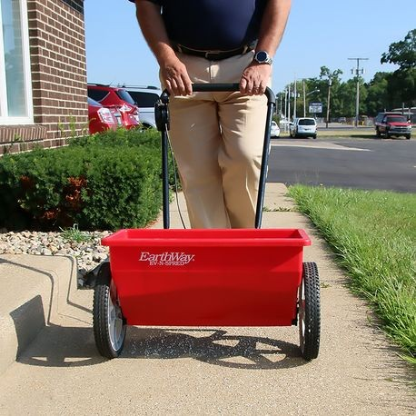 Earthway Winter Spreader