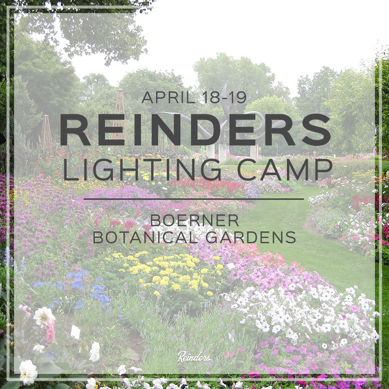 2018 Lighting Camp At Boerner Botanical Gardens Reinders Blog
